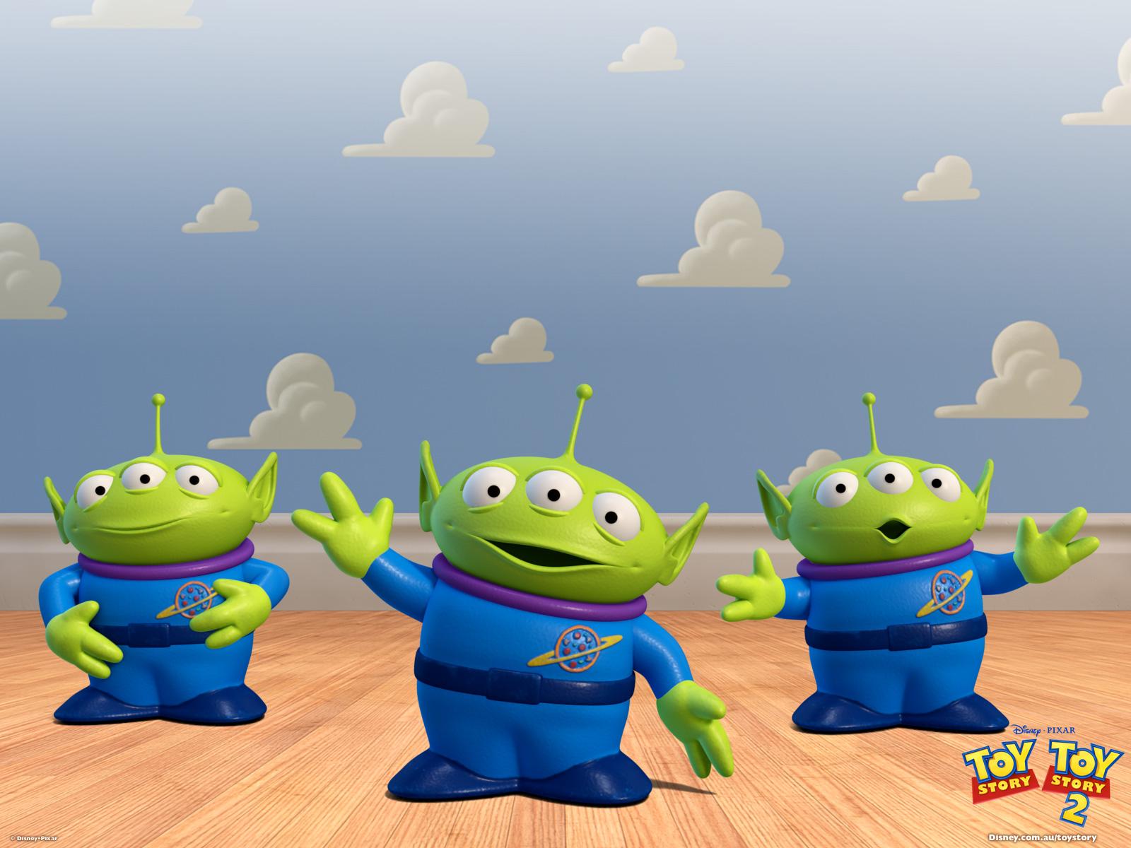 aliens | Calling All Earthlings...